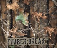 Longleaf Camo TimberBreak