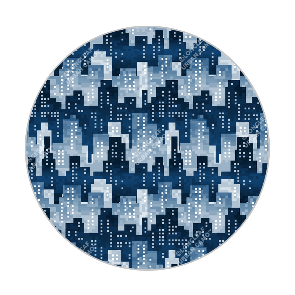 LongleafUrbanCamo_Pattern_Digital-City-Scape