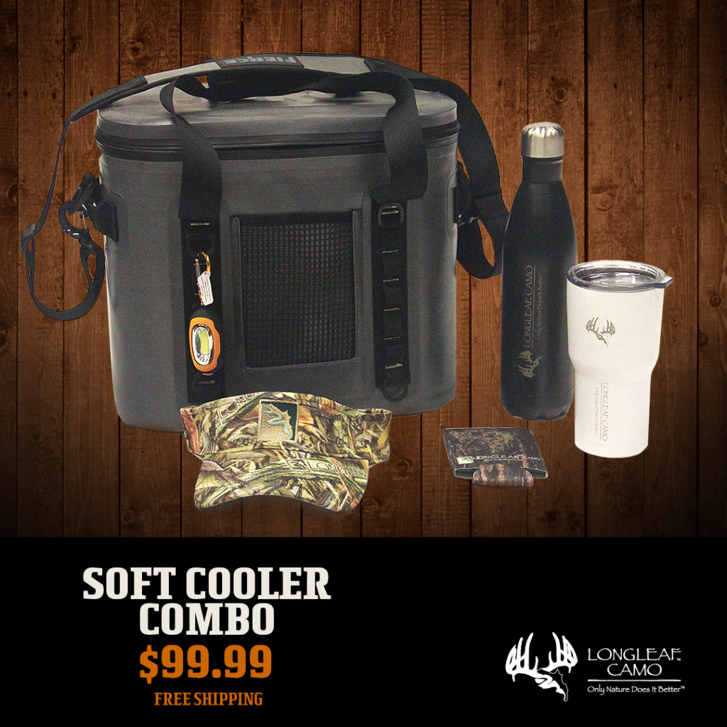 Soft Cooler – Combo