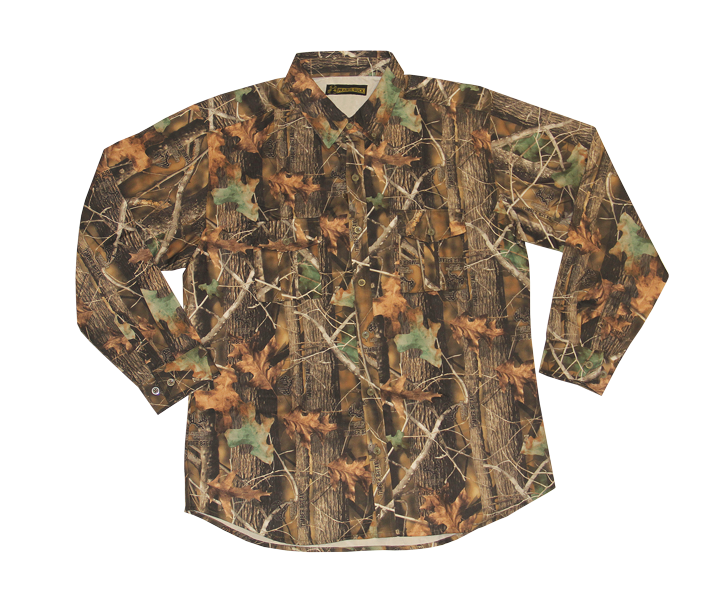Youth Button Shirt