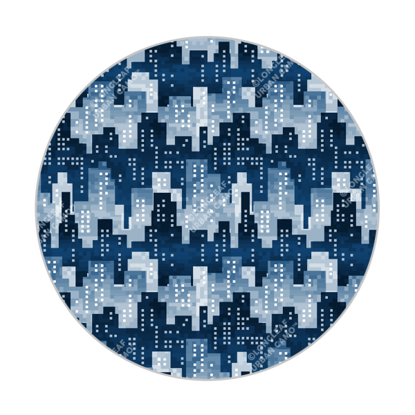 LongleafUrbanCamo_Pattern_Digital-City-Scape