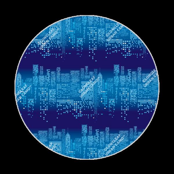 LongleafUrbanCamo_Pattern_Skyline